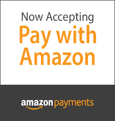Pay with Amazon - Now Available at electricshop.com
