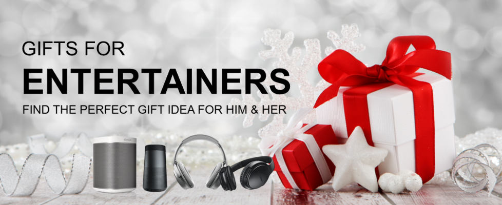 Christmas Gift Ideas for Her 2017
