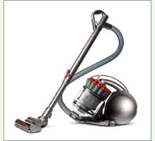 Dyson DC39i Ball Cylinder Cleaner