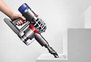 Dyson V8 Transforms to a Handheld