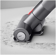 Dyson v8 absolute cordless cleaner for Dyson mattress tool vs mini motorized tool