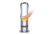 Dyson AM09 Easy to clean