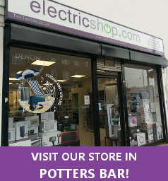 Visit us today in Potters Bar - 27 The Broadway, Darkes Lane, Potters Bar, EN6 2HX