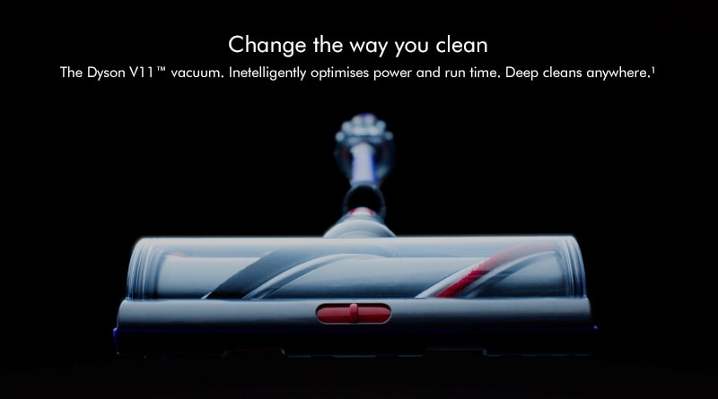 Dyson v11 Absolute Extra change the way you clean