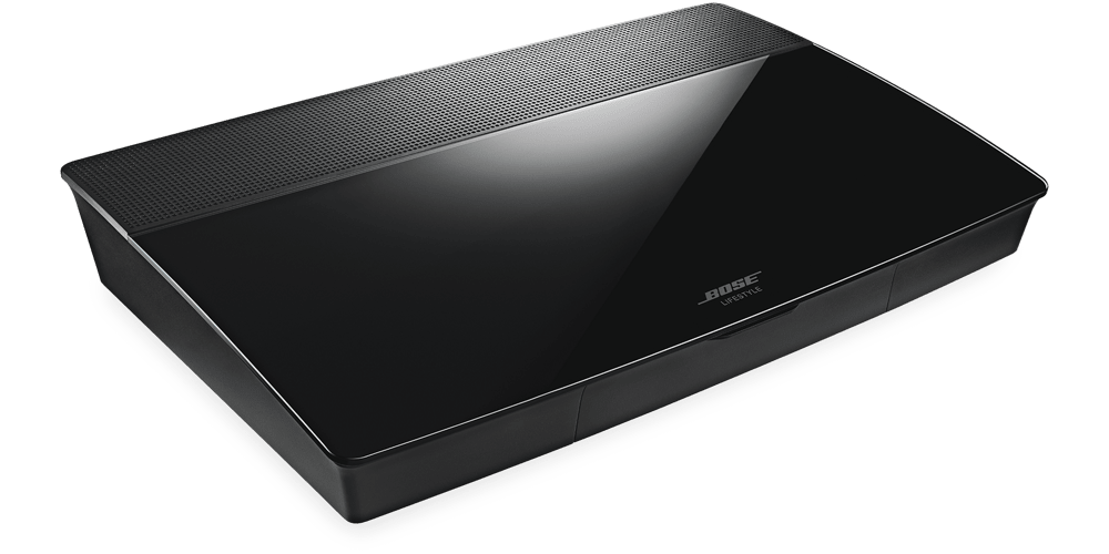 Bose® Lifestyle 600 Home Cinema System