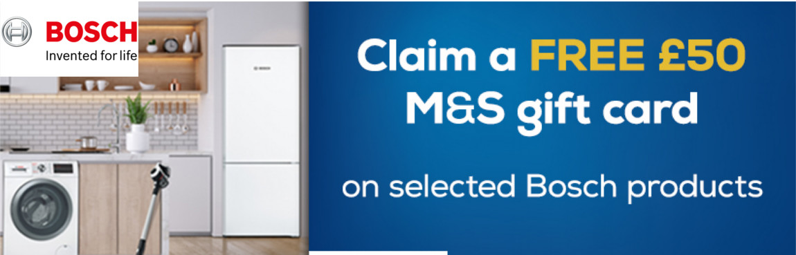 Claim a Free £50 M&S Gift Voucher Code