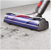 Dyson V8 Direct Drive Cleaner Head