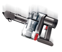 Dyson built and tested to survive a lifetime