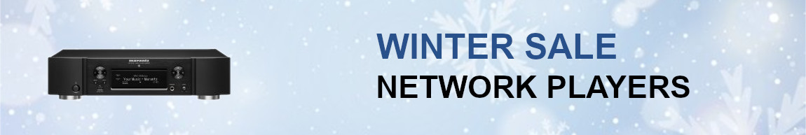Winter Sale Network Players