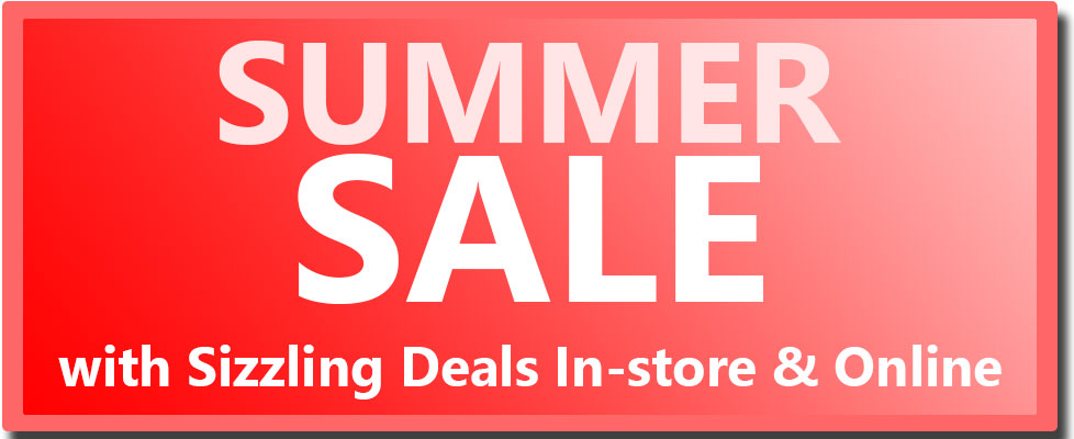 Summer Sale electricshop