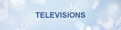 Winter Sale Televisions