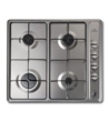Induction Electric Ceramic and Gas Hobs