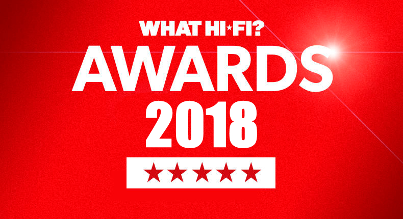 What Hi-Fi? Awards 2018 - Winners revealed!