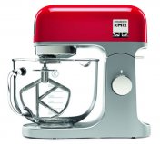 Kenwood KMX754RD kMix Stand Mixer in Spicy Red