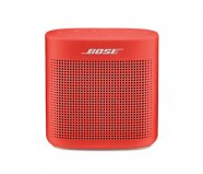 Bose® SoundLink® Color Bluetooth® Speaker II in Coral Red