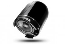 Focal Dome Sub in Black