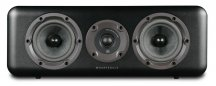 Wharfedale D300C Centre Speaker in Black