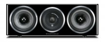 Wharfedale Diamond 11.CC Centre Speaker in Black