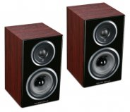 Wharfedale Diamond 11.0 Bookshelf Speakers (Pair) in Rosewood