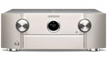 Marantz SR6013 9.2 Channel AV Receiver in Silver