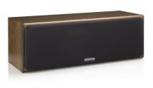 Monitor Audio Bronze Centre Speaker in Walnut