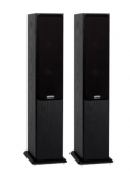 Monitor Audio Bronze 5 Floorstanding Speakers (Pair) in Black