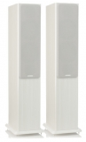 Monitor Audio Bronze 5 Floorstanding Speakers (Pair) in White