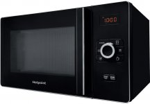 Hotpoint MWH2524B Freestanding Combination Microwave