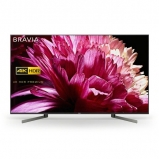 Sony BRAVIA KD55XG9505 55 inch 4K Ultra HD HDR Smart LED Android TV - front