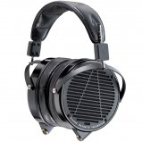LCD-X Open Circumaural Headphones Leather + Travel Case