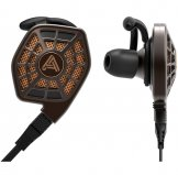 iSINE20 In-Ear Headphone