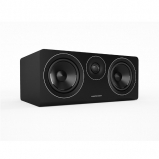 Acoustic Energy AE107 Satin Black Centre Speaker