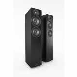 Acoustic Energy AE109 Satin Black Floorstanding Speakers