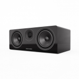 Acoustic Energy AE307 Piano Gloss Black Centre Speaker