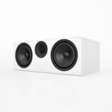 Acoustic Energy AE307 Piano Gloss White Centre Speaker