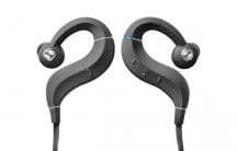 Denon AHC160W Wireless Sport Headphones in Black