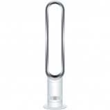 Dyson Cool™ AM07 Tower Fan- White Silver