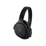 Audio Technica ATHANC500BT Wireless Over Ear Headphones Side View