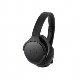 Audio Technica ATHANC900BT Wireless Noise Cancelling Headphones Side View
