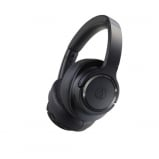 Audio Technica ATH-SR50BT Wireless Noise Cancelling Headphones in Black