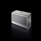 Acoustic Energy BT2 Aluminium Silver Bluetooth Speaker