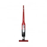 Bosch BBH65PETGB Athlet ProAnimal Handheld Rechargeable Cordless Vacuum Cleaner Red Front