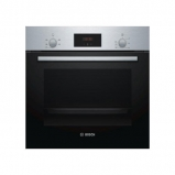 Bosch HHF113BR0B Electric Single Oven Stainless Steel