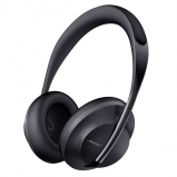 Bose Noise Cancelling Headphones 700 Black Front View