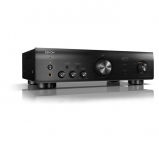 Denon PMA600NE Integrated Amplifier with 70W per Channel and Bluetooth Black Side
