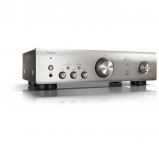 Denon PMA600NE Integrated Amplifier with 70W per Channel and Bluetooth Silver Side