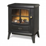 Dimplex BFD20R ''Brayford'' 2kW 44cm Electric Stove