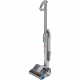 Hoover HFC324U Upright Cordless Vacuum Cleaner with 90 Minute Run Time Grey