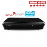 Humax FVP5000T 2TB Hard Drive Freeview Play Recorder Black 1