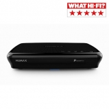 Humax FVP5000T 500GB Freeview Play HD TV Recorder Front